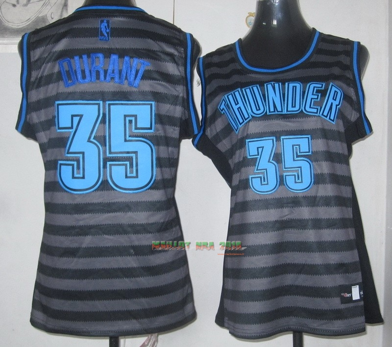 Maillot NBA Femme Groove Fashion NO.35 Kevin Durant
